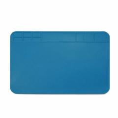 Tapete Manta em Silicone Resistente ao Calor com Porta Objetos 300X 200 Exbom - KLTE-509