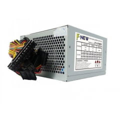 FONTE ATX 500W 20/24 PINOS F-NEW
