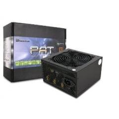 FONTE ATX 600W REAL SEVENTEAM ST-600 80 PLUS