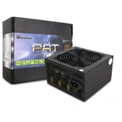 FONTE ATX 800W REAL SEVENTEAM 80 PLUS ST-800