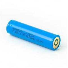 Bateria Li-ion 3,7v 2000mah Com Pcb Para Fotopolimerizador