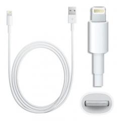 Cabo Usb iPhone 5 6 7 8 X Xr Xs Apple
