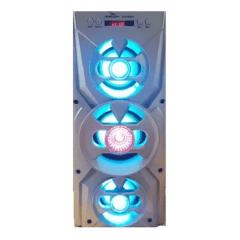 CAIXA DE SOM GRASEP 20W D-BH4302 BLUETOOTH/USB/FM