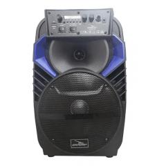 CAIXA DE SOM GRASEP 40W D-BH8103 BLUETOOTH/USB/FM