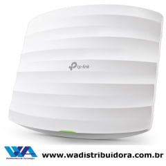 Access Point Wireless Dual Band Gigabit Teto Ac1350 Eap225