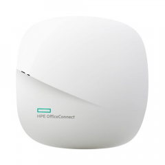 Access Point Hpe Oc20 802.11ac 1300 Mbps Jz074a