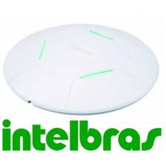 Acess point 360Ap intelbras 300mbps De Longo Alcance Wi-fi De Teto Gerenciável