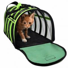 Bolsa Dobrável para Transporte de Pets até 5Kg