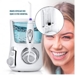 Irrigador Higiene Bucal Oral Dental EXBOM - IRRI-S60