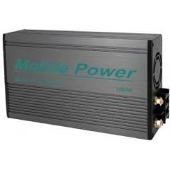 Inversor De Energia 1000W Conversor 12V Para 110V 60Hz