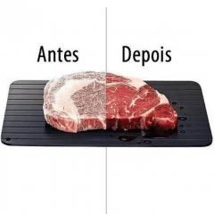 Tábua Descongelante de Alimentos - Defrost Express
